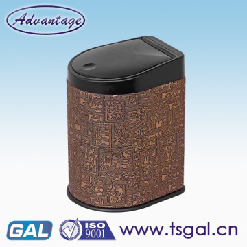 Hand Touch Top Dust Bin