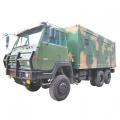 Moving Truck Generator Vehicle