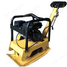 Compacteur à plaque vibrante diesel à poussée manuelle