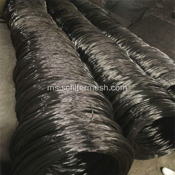 Black Annealed Baling Wire Binding Wire