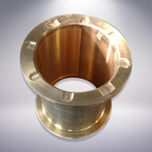 High Quality for Offer Cement Mixer Spare Parts,Cement Mill Bearing Bushing From China Manufacturer Ball bush bearing for Cement Mill supply to Cape Verde Wholesale