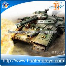 Le plus récent RC Battle Tank, le combat infrarouge RC Tank H116594