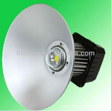 Haute qualité Vente chaude Gas Station Light Aluminium 277v 85-265v 100-240v Led High Bay light 120w
