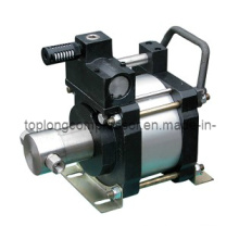 Oil Free Oilless Air Booster Gas Booster High Pressure Compressor Filling Pump (TPS130)