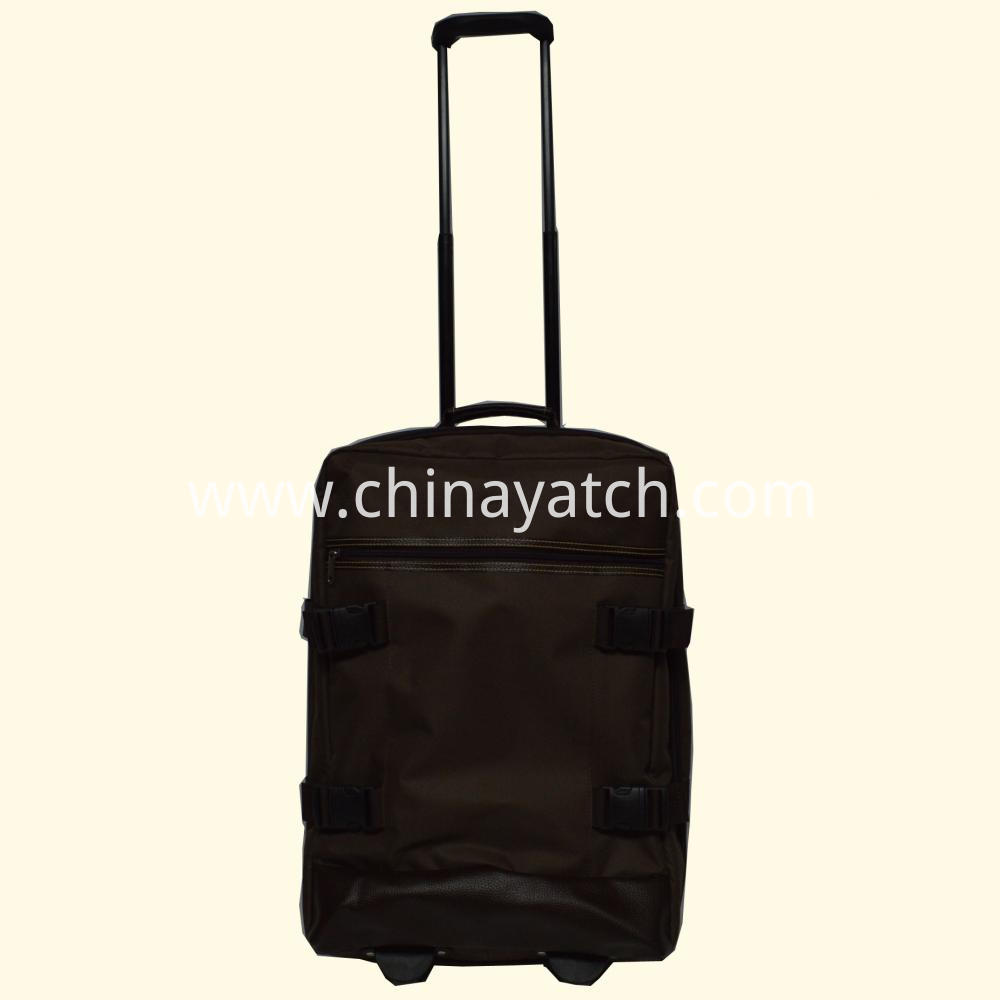 PVC Trolley Case