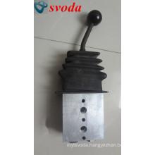 Best seller high quality hydraulic control valve with handle #15301346