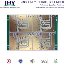 Rogers RO6035 hoogfrequente PCB