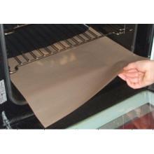 Кухонные стеклянные маты PTFE / тефлон антипригарным вкладышем