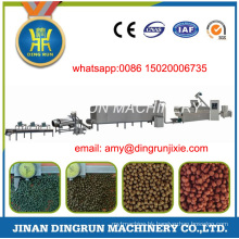 2.5 ton per hour fish feed pellet machine price