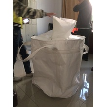 Jumbo Bag with Inner for Packing Chemical Powder
