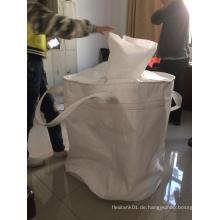 Double Fabric Big Bag für Stahlkugeln