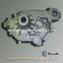 High pressure gravity casting water pump spare parts