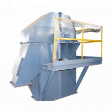 bucket elevator conveyor for sunflower seeds