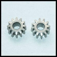 Engranaje de acero inoxidable