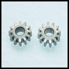 Engrenagem de aço inoxidável