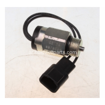 Holdwell Spool Lock Solenoid 6676029 for bobcat