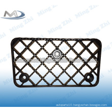 truck spare part for jmc truck , foot step for truck part.