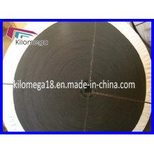 Резиновой конвейерной ленты с 6ply для горнодобывающей