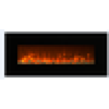 """50"""" good quality home fake flame electric fireplace"""