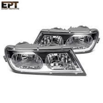 EPT-3049 Auto Lens Crystal