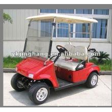 Carro de golf de dos plazas 250CC