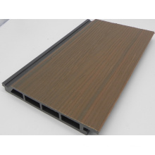 Decking de WPC de Co-Extrusion