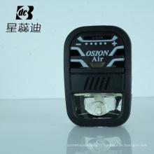 Vente chaude usine prix personnalisé mode design divers parfum automatique
