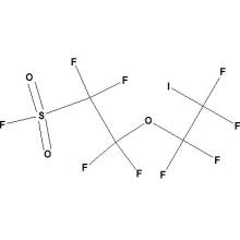 Fluoruro de 5-yodooctafluoro-3-oxapentanosulfonilo Nº CAS 66137-74-4