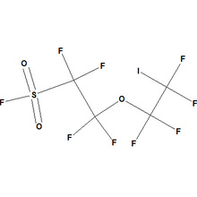 5-Iodooctafluor-3-Oxapentansulfonylfluorid CAS Nr. 66137-74-4