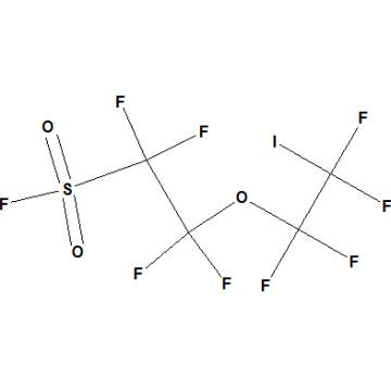 Fluorure de 5-Iodooctafluoro-3-oxapentanesulfonyle N ° CAS 66137-74-4