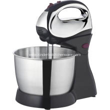 Powerful 250W standing mixer