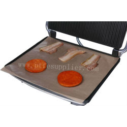 Reusable BPA Free Non-stick Teflon Oven Baking Sheet