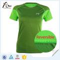 Nova Moda de Alta Qualidade Design Personalizado Sports T-Shirt Sportswear