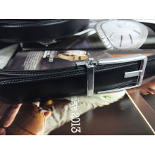 Ratchet Belts for Men (DS-160301)