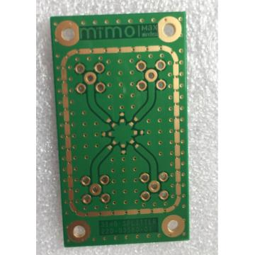 Quick Turn 2 layer ENIG PCB