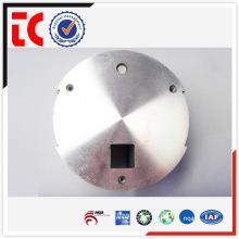 Meilleur produit chaud chinois en fonte moulée sous pression / dissipateur de chaleur sur mesure pour conduit / cloison conduit dissipateur de chaleur en aluminium pour led