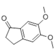 5,6-Dimethoxy-1-indanone CAS 2107-69-9