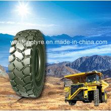 Radial OTR Tyre (18.00r25, 18.00r33, 21.00r33)