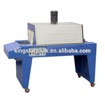 Efficiente und mobile automatische Schrumpfverpackungsmaschine BS350 4