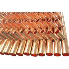 Copper Header for Heating Underfloor