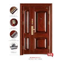 Стальные двери (ФД-957M) 2050/2150*1200мм