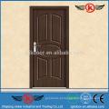 JK-P9044 Design de porta de banheiro de PVC interior