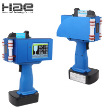Handjet EBS 250 Coding And Marking Machines