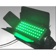 380Watt 220 V colorful LED Wall Washer Lights , bright led