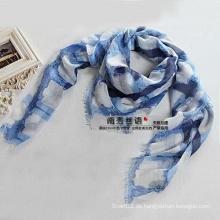 Populärer Mode-Muster Quadratischer Schal