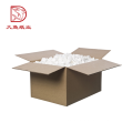Different kinds of standard corrugated carton box making company