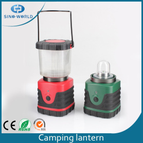 1 * Helle CREE LED Camping Laterne