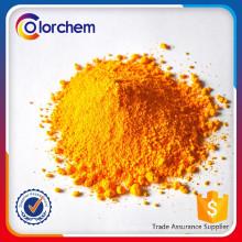 Amarelo Médio Cromo para Tinta / Tinta / Plástico / Pesticida