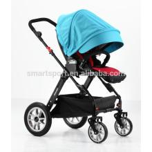 Système de voyage de luxe poussette de bébé Chine Wholesale