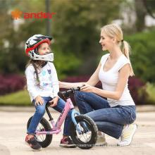 Lightweight Kids Bicycle Magnesium Alloy Balance Bike